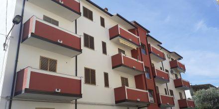 Case in vendita a Roseto Capo Spulico - Primo piano in Via Metaponto
