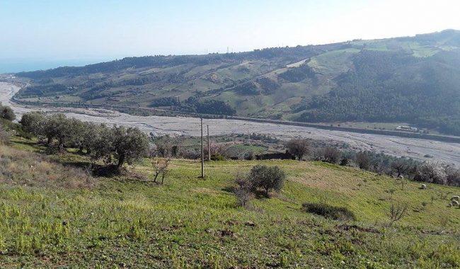 Terreno agricolo in vendita a Roseto Capo Spulico