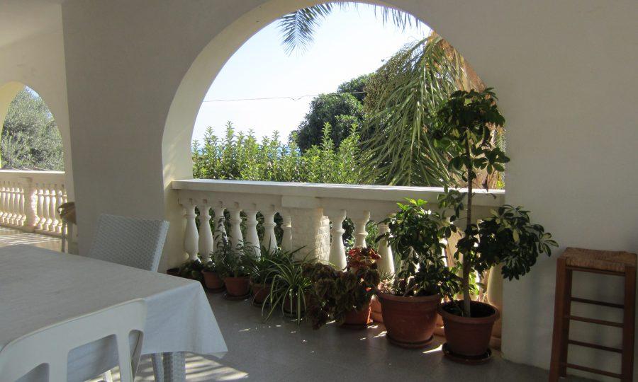 Case in vendita ad Amendolara - Villa con vista mare