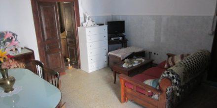 Case in vendita nel centro storico di Roseto Capo Spulico - Piano terra con ingresso indipendente - piazza La Ragione