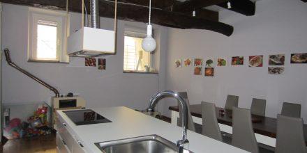 Case in vendita ad Amendolara centro storico - Terratetto ristrutturato